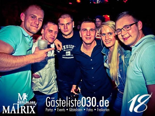https://www.gaesteliste030.de/Partyfoto #111 Matrix Berlin vom 10.11.2012