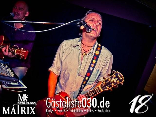 https://www.gaesteliste030.de/Partyfoto #198 Matrix Berlin vom 10.11.2012