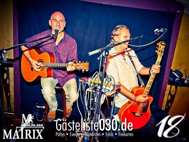 https://www.gaesteliste030.de/Partyfoto #5 Matrix Berlin vom 10.11.2012