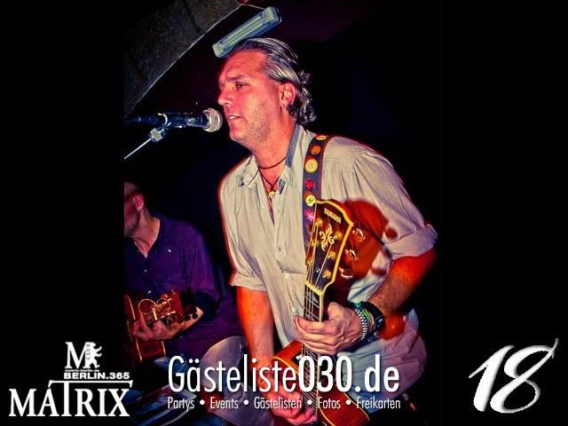 https://www.gaesteliste030.de/Partyfoto #40 Matrix Berlin vom 10.11.2012