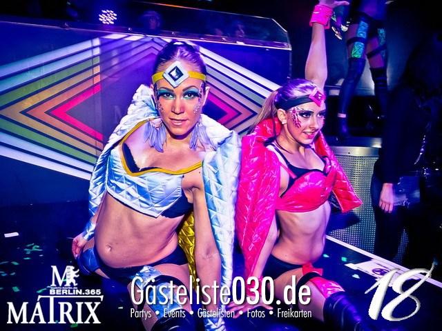 https://www.gaesteliste030.de/Partyfoto #3 Matrix Berlin vom 10.11.2012