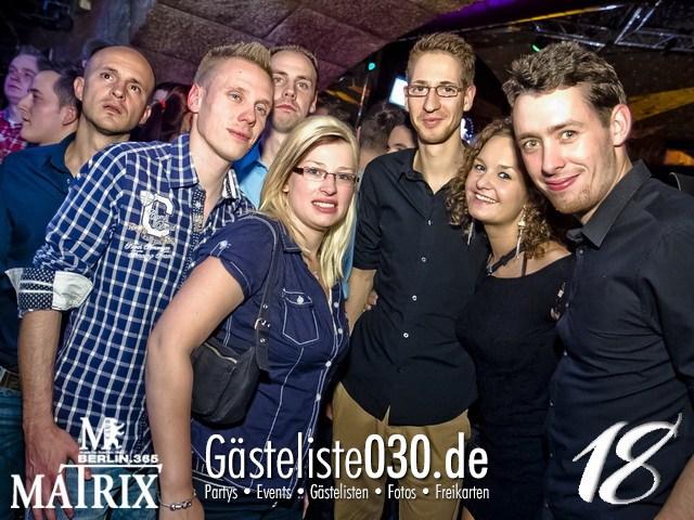 https://www.gaesteliste030.de/Partyfoto #18 Matrix Berlin vom 10.11.2012