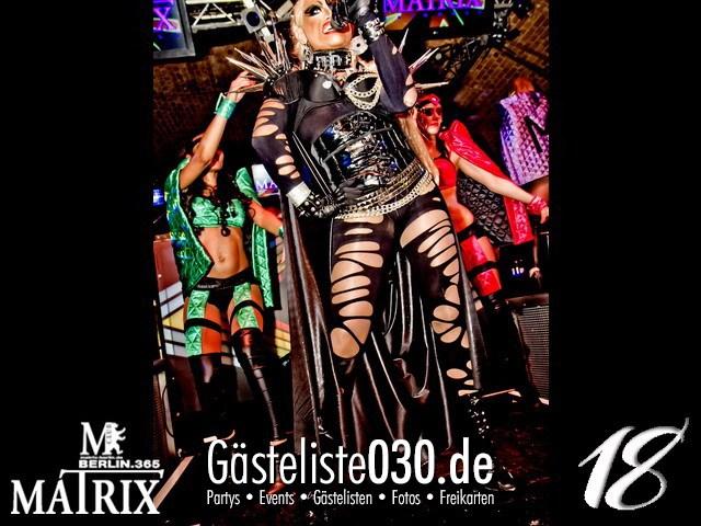 https://www.gaesteliste030.de/Partyfoto #21 Matrix Berlin vom 10.11.2012