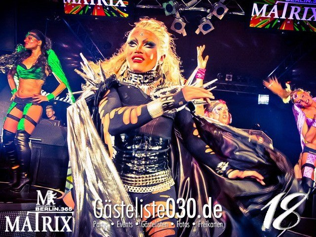 https://www.gaesteliste030.de/Partyfoto #80 Matrix Berlin vom 10.11.2012