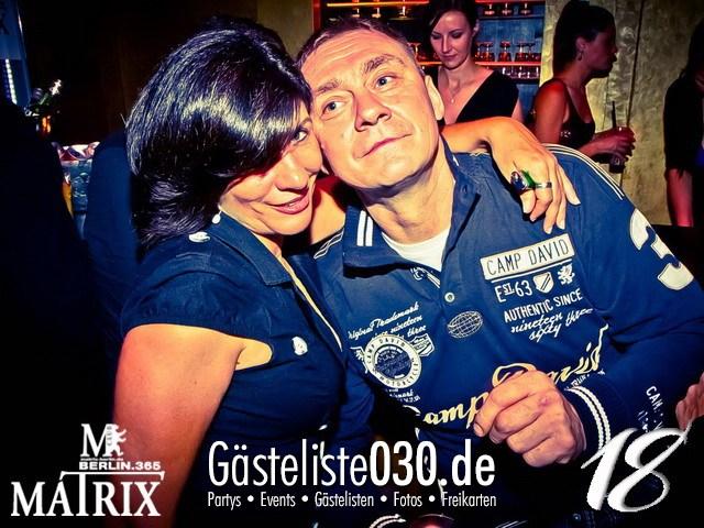 https://www.gaesteliste030.de/Partyfoto #164 Matrix Berlin vom 10.11.2012