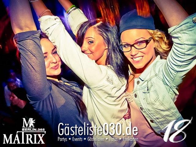 https://www.gaesteliste030.de/Partyfoto #52 Matrix Berlin vom 10.11.2012