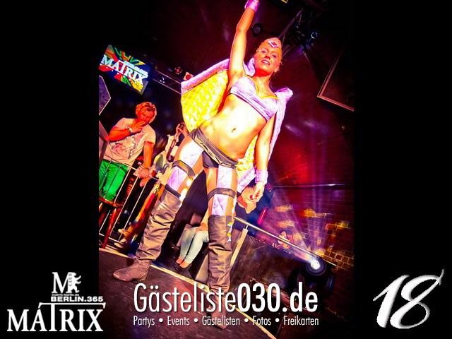 https://www.gaesteliste030.de/Partyfoto #25 Matrix Berlin vom 10.11.2012