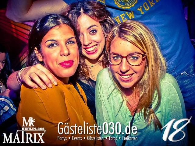 https://www.gaesteliste030.de/Partyfoto #74 Matrix Berlin vom 10.11.2012