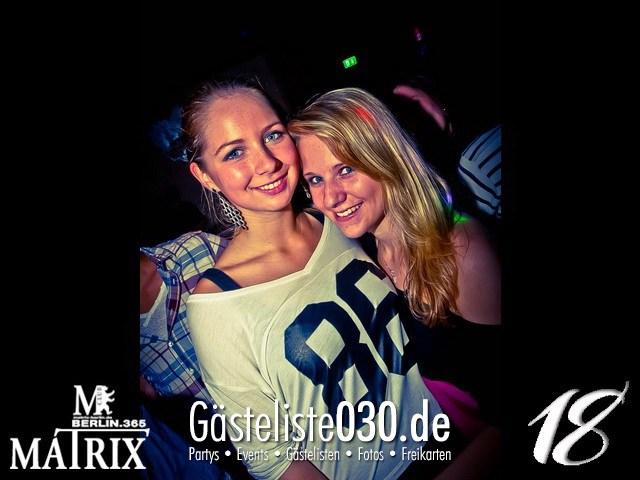 https://www.gaesteliste030.de/Partyfoto #34 Matrix Berlin vom 10.11.2012