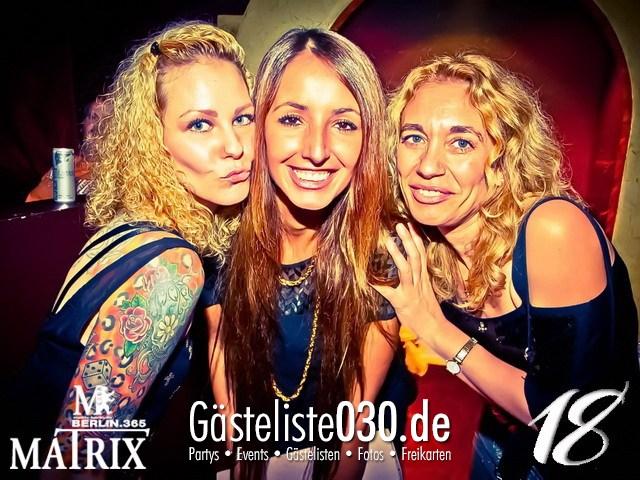 https://www.gaesteliste030.de/Partyfoto #155 Matrix Berlin vom 10.11.2012