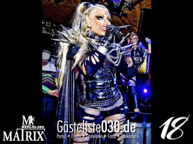 https://www.gaesteliste030.de/Partyfoto #57 Matrix Berlin vom 10.11.2012