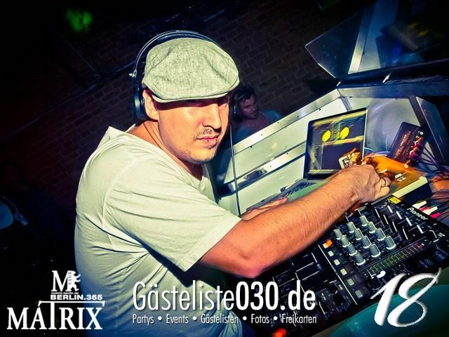 https://www.gaesteliste030.de/Partyfoto #151 Matrix Berlin vom 10.11.2012