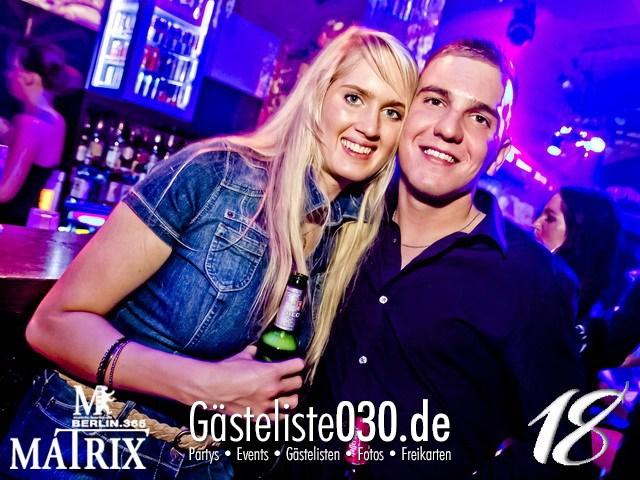 https://www.gaesteliste030.de/Partyfoto #179 Matrix Berlin vom 10.11.2012