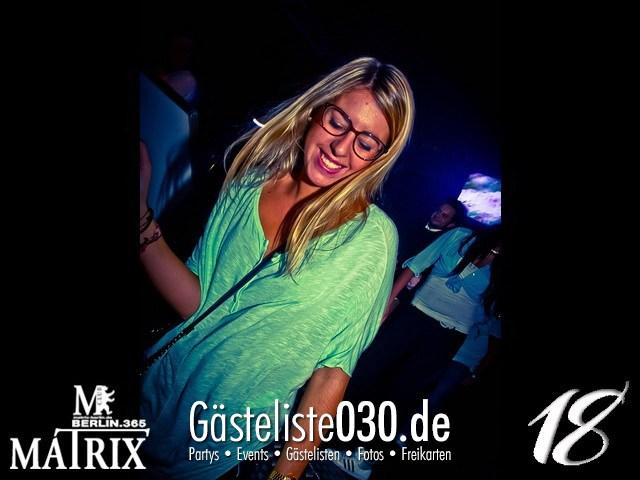 https://www.gaesteliste030.de/Partyfoto #68 Matrix Berlin vom 10.11.2012
