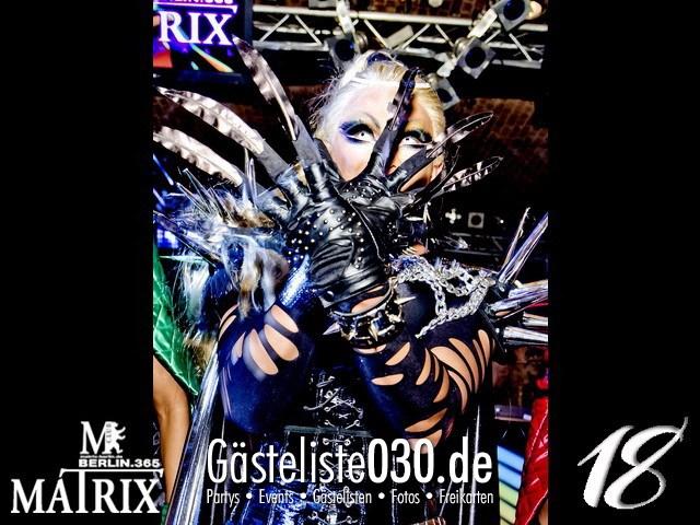 https://www.gaesteliste030.de/Partyfoto #94 Matrix Berlin vom 10.11.2012