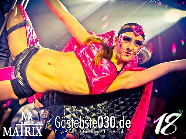 https://www.gaesteliste030.de/Partyfoto #112 Matrix Berlin vom 10.11.2012