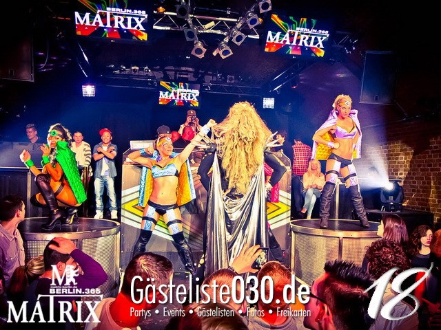 https://www.gaesteliste030.de/Partyfoto #149 Matrix Berlin vom 10.11.2012