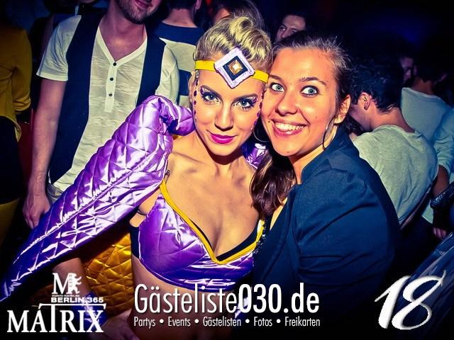 https://www.gaesteliste030.de/Partyfoto #110 Matrix Berlin vom 10.11.2012