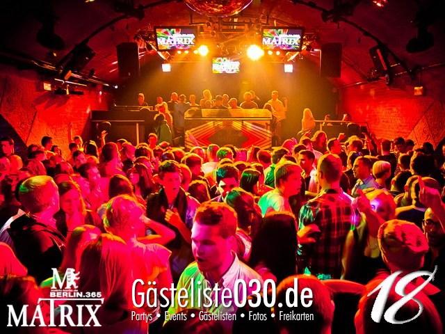 https://www.gaesteliste030.de/Partyfoto #189 Matrix Berlin vom 10.11.2012