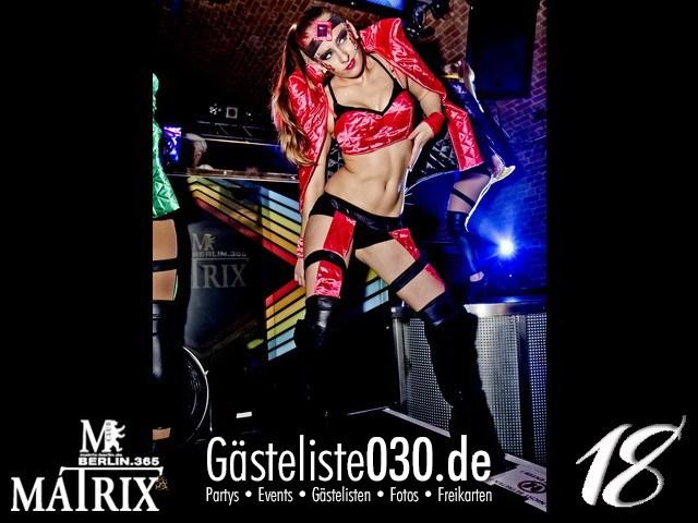 https://www.gaesteliste030.de/Partyfoto #33 Matrix Berlin vom 10.11.2012