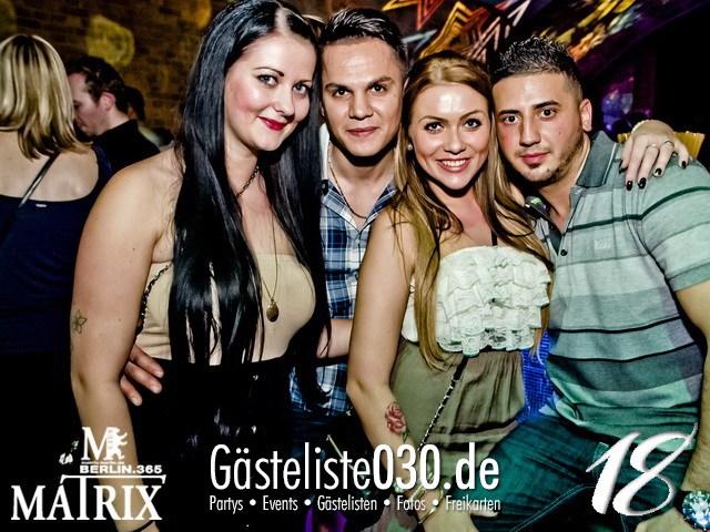 https://www.gaesteliste030.de/Partyfoto #176 Matrix Berlin vom 10.11.2012