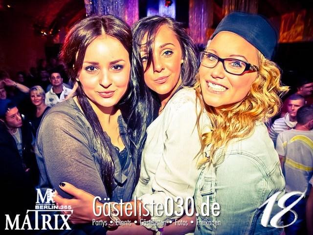 https://www.gaesteliste030.de/Partyfoto #20 Matrix Berlin vom 10.11.2012
