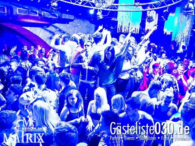 Partypics Matrix 21.06.2012 United Campus