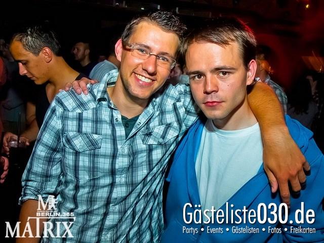 https://www.gaesteliste030.de/Partyfoto #88 Matrix Berlin vom 21.06.2012