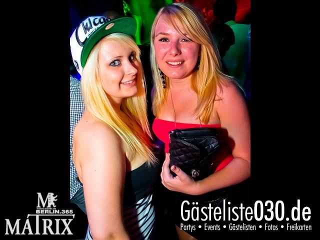 https://www.gaesteliste030.de/Partyfoto #45 Matrix Berlin vom 21.06.2012