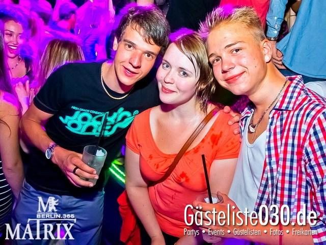 https://www.gaesteliste030.de/Partyfoto #20 Matrix Berlin vom 21.06.2012