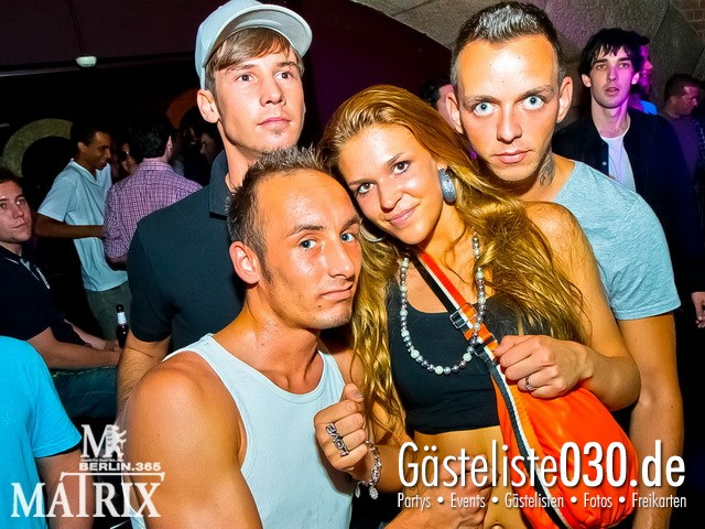 https://www.gaesteliste030.de/Partyfoto #76 Matrix Berlin vom 21.06.2012