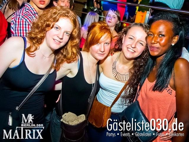 https://www.gaesteliste030.de/Partyfoto #19 Matrix Berlin vom 21.06.2012