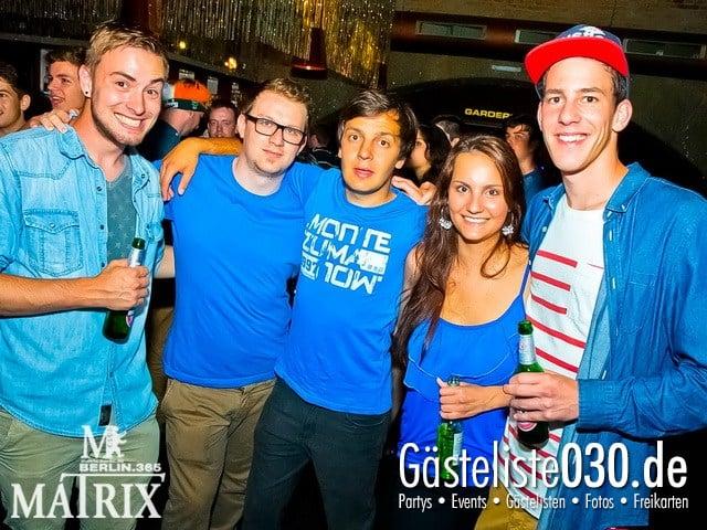 https://www.gaesteliste030.de/Partyfoto #27 Matrix Berlin vom 21.06.2012