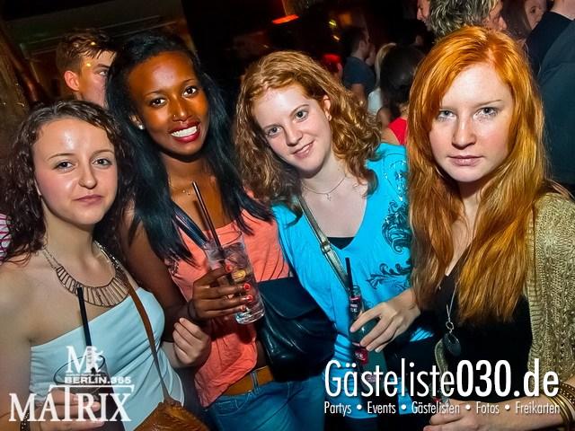 https://www.gaesteliste030.de/Partyfoto #51 Matrix Berlin vom 21.06.2012