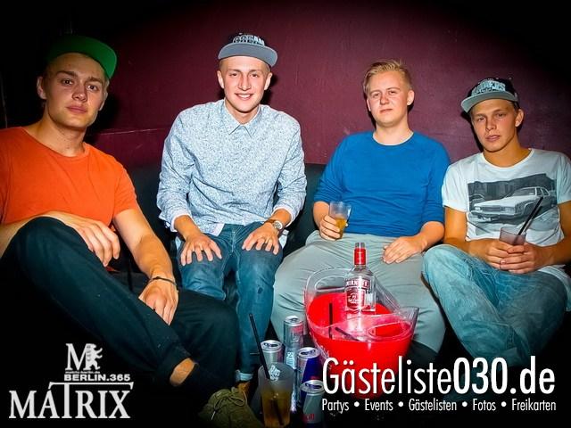 https://www.gaesteliste030.de/Partyfoto #60 Matrix Berlin vom 21.06.2012