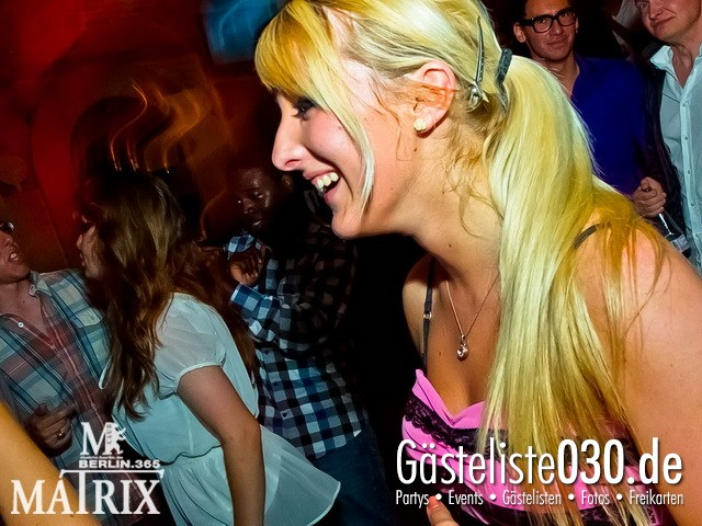 https://www.gaesteliste030.de/Partyfoto #21 Matrix Berlin vom 21.06.2012