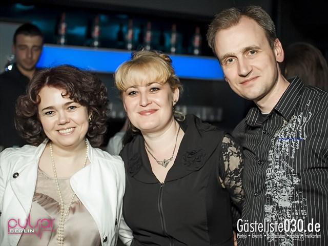 https://www.gaesteliste030.de/Partyfoto #44 Pulsar Berlin Berlin vom 27.04.2013