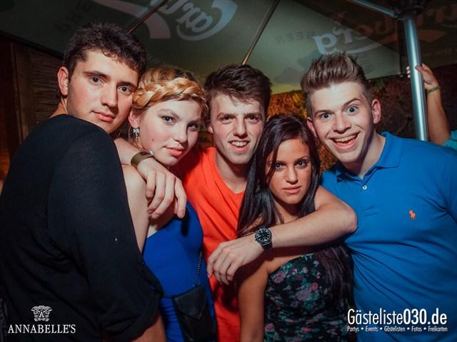 https://www.gaesteliste030.de/Partyfoto #57 Annabelle's Berlin vom 17.08.2012