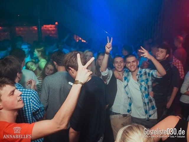 https://www.gaesteliste030.de/Partyfoto #77 Annabelle's Berlin vom 17.08.2012