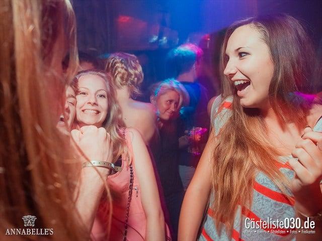 https://www.gaesteliste030.de/Partyfoto #15 Annabelle's Berlin vom 17.08.2012