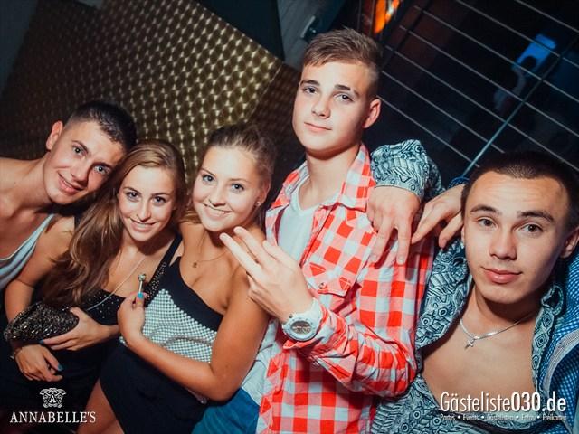 https://www.gaesteliste030.de/Partyfoto #26 Annabelle's Berlin vom 17.08.2012