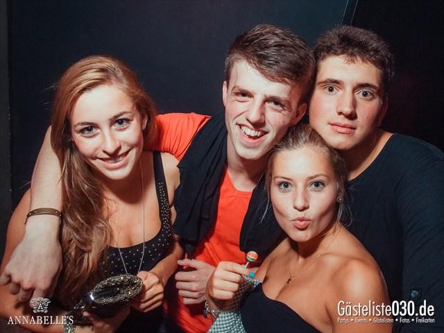 https://www.gaesteliste030.de/Partyfoto #24 Annabelle's Berlin vom 17.08.2012