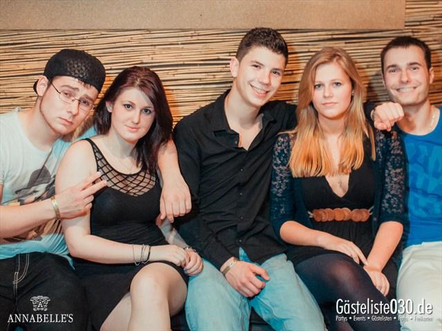 https://www.gaesteliste030.de/Partyfoto #51 Annabelle's Berlin vom 17.08.2012