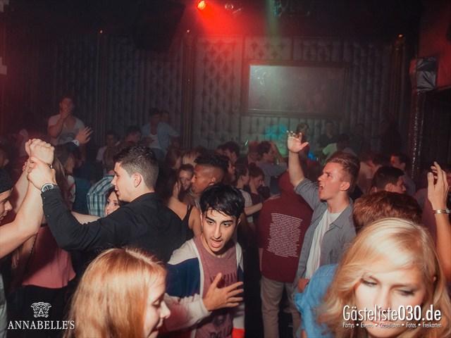 https://www.gaesteliste030.de/Partyfoto #75 Annabelle's Berlin vom 17.08.2012