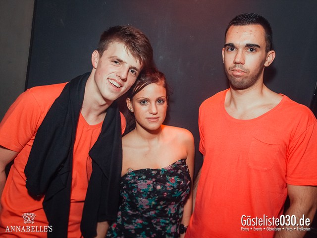 https://www.gaesteliste030.de/Partyfoto #35 Annabelle's Berlin vom 17.08.2012