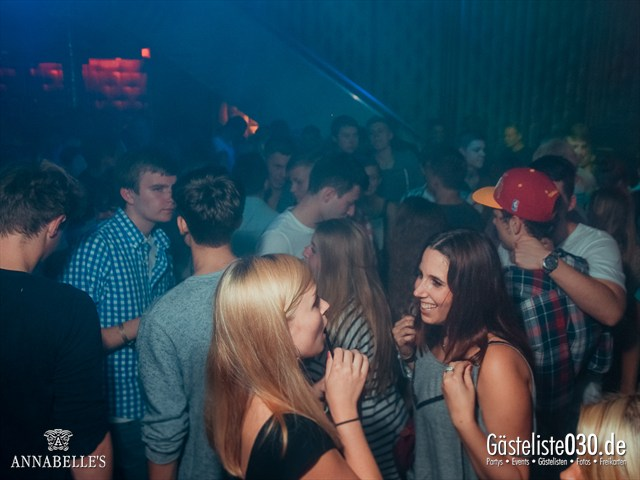 https://www.gaesteliste030.de/Partyfoto #58 Annabelle's Berlin vom 17.08.2012