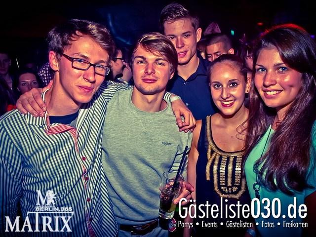 https://www.gaesteliste030.de/Partyfoto #67 Matrix Berlin vom 17.10.2012