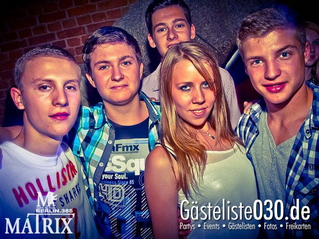 https://www.gaesteliste030.de/Partyfoto #107 Matrix Berlin vom 17.10.2012
