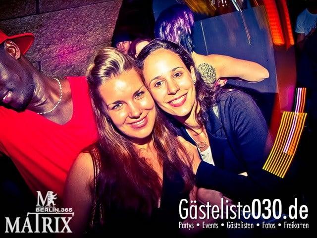 https://www.gaesteliste030.de/Partyfoto #77 Matrix Berlin vom 17.10.2012