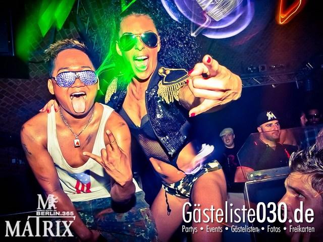 https://www.gaesteliste030.de/Partyfoto #110 Matrix Berlin vom 17.10.2012